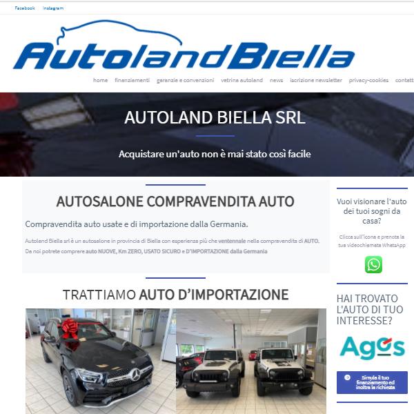 sito Autoland