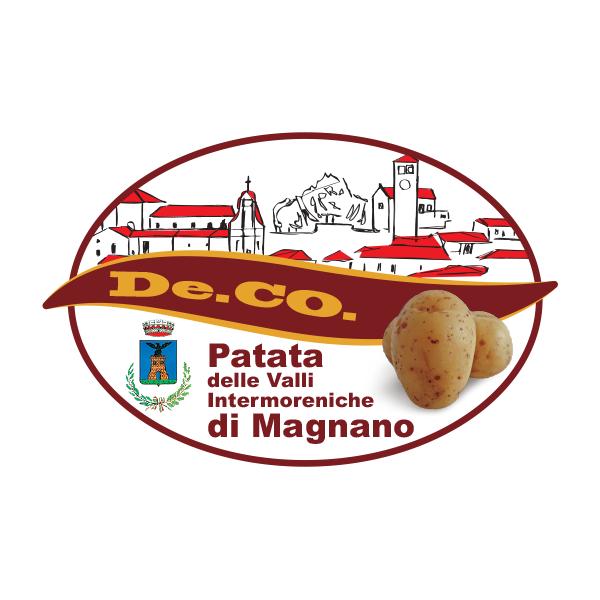 logo DECO Magnano