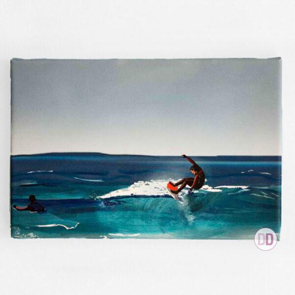 Surfers: Grandes Playas Corralejo