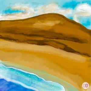 landing playa canarias